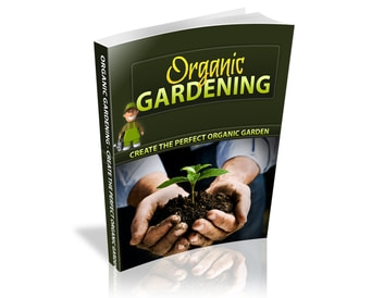 Organic Gardening For Beginners ebook by Sven Hyltén-Cavallius