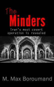 The Minders ebook by Max Boroumand
