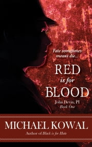 Red is for Blood ebook by Kobo.Web.Store.Products.Fields.ContributorFieldViewModel