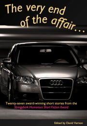 The Very End of the Affair ebook by David Vernon