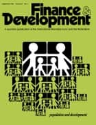 Finance & Development, September 1984 ebook by International Monetary Fund. External Relations Dept.
