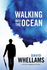 Walking Into the Ocean ebook by Whellams, David
