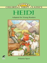 Heidi - Adapted for Young Readers ebook by Johanna Spyri