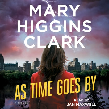 As Time Goes By audiobook by Mary Higgins Clark
