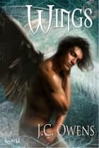 Wings ebook by J.C. Owens