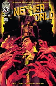 Netherworld #5 ebook by Bryan Edward Hill, Rob Levin