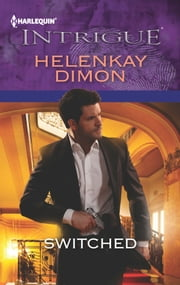 Switched ebook by HelenKay Dimon