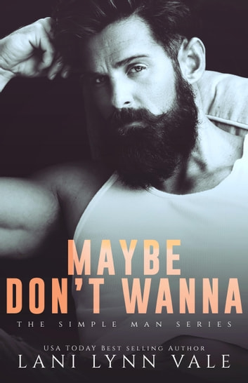Maybe Don't Wanna ebook by Lani Lynn Vale