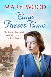 Time Passes Time ebook by Mary Wood
