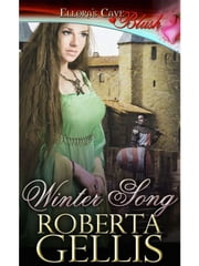 Winter Song ebook by Roberta Gellis