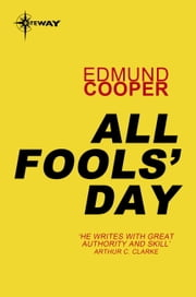 All Fools' Day ebook by Edmund Cooper