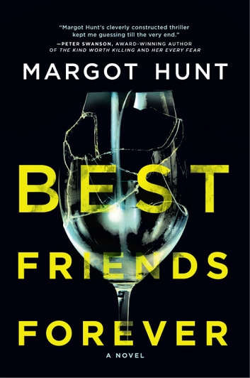 Best Friends Forever ebook by Margot Hunt