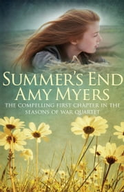 Summer's End ebook by Amy Myers
