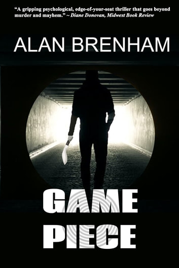 Game Piece ebook by Alan Brenham