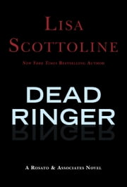 Dead Ringer ebook by Lisa Scottoline