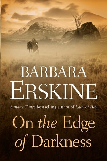 On the Edge of Darkness ebook by Barbara Erskine