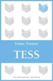 Tess 電子書 by Emma Tennant
