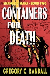 Containers For Death ebook by Gregory Randall