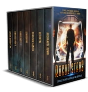 Rogue Stars - 7 Novels of Space Exploration and Adventure ebook by C. Gockel, Pippa DaCosta, Chris Reher,...