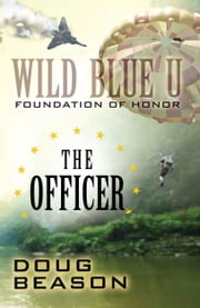 The Officer ebook by Doug Beason