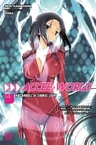 Accel World, Vol. 14 (light novel) - Archangel of Savage Light ebook by Reki Kawahara