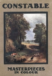 Constable (Illustrated) ebook by Hind,C. Lewis