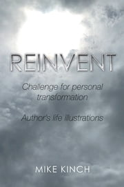 REINVENT ebook by Mike Kinch