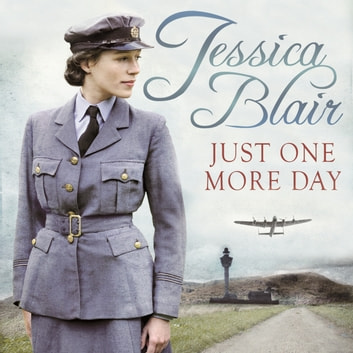 Just One More Day audiobook by Jessica Blair