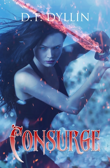 Consurge (Somniare #2) ebook by D.T. Dyllin