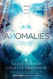 Anomalies ebook by Sadie Turner,Colette Freedman