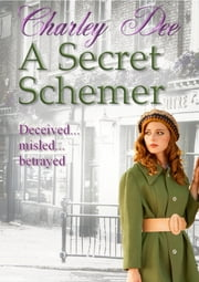 A Secret Schemer ebook by Charley Dee