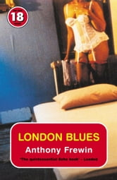 London Blues ebook by Anthony Frewin