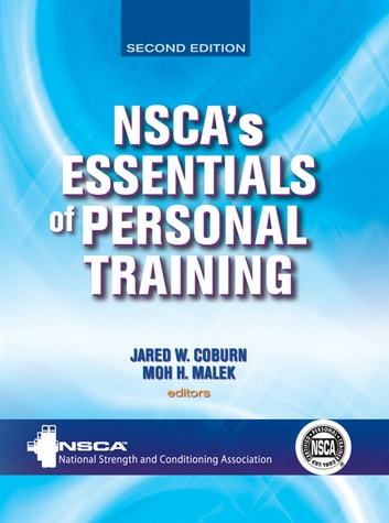 Nscas essentials of personal training second edition ebook by nscas essentials of personal training second edition ebook by national strength and conditioning association fandeluxe Image collections