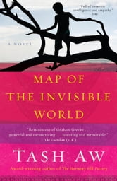 Map of the Invisible World - A Novel ebook by Tash Aw