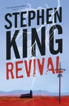 Revival ebook by Stephen King,Henny van Gulik