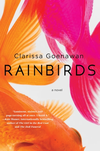 Rainbirds ebook by Clarissa Goenawan