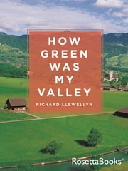 How Green Was My Valley ebook by Richard Llewellyn
