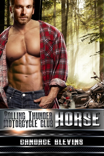 Horse ebook by Candace Blevins