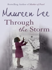 Through The Storm ebook by Maureen Lee