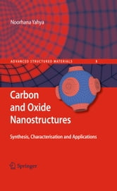 Carbon and Oxide Nanostructures - Synthesis, Characterisation and Applications ebook by Noorhana Yahya