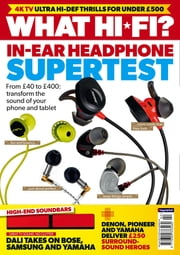 What Hi-Fi? Sound & Vision - Issue# 2 - Frontline magazine