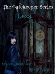 Lexa ebook by Stacey Thompson,Stevie Trinity