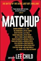 MatchUp ekitaplar by Lee Child, Lee Child, Sandra Brown,...