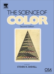 The Science of Color ebook by Steven K. Shevell