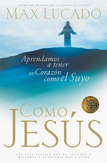 Como Jesús ebook by Max Lucado