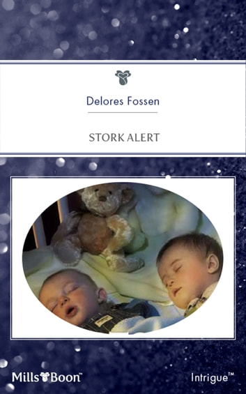 Stork Alert ebook by Delores Fossen
