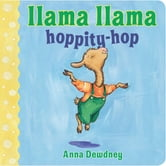 Llama Llama Hoppity-Hop ebook by Anna Dewdney