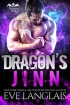 Dragon's Jinn ebook by Eve Langlais