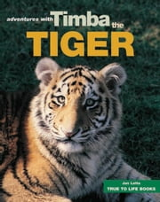 Timba the Tiger ebook by Jan Latta