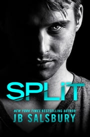Split ebook by JB Salsbury